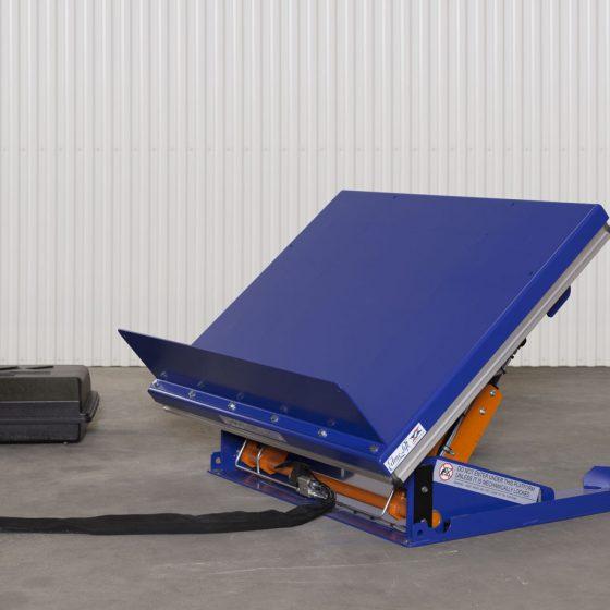 ART 1500 armlift