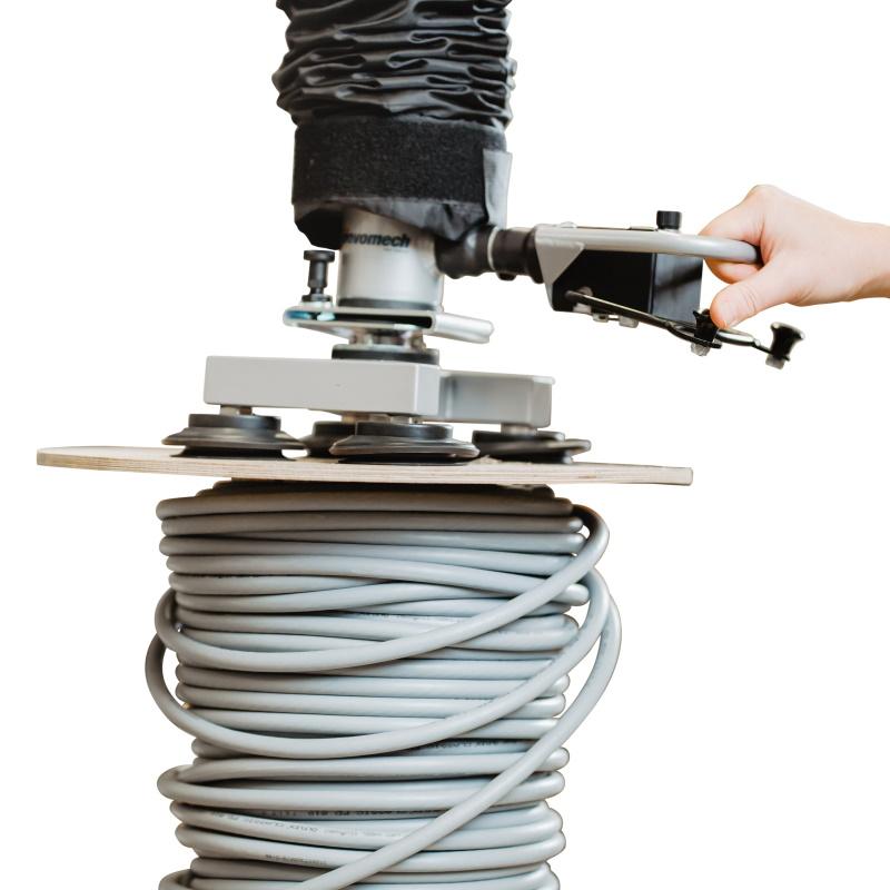 Vacuumheffer van movomech