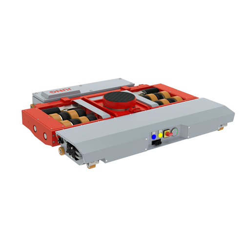JLA-e-15 30 hub aangedreven transportcassette met hefinrichting