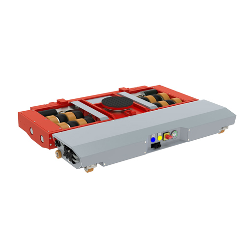 JLA-e-15 30 aangedreven transportcassette