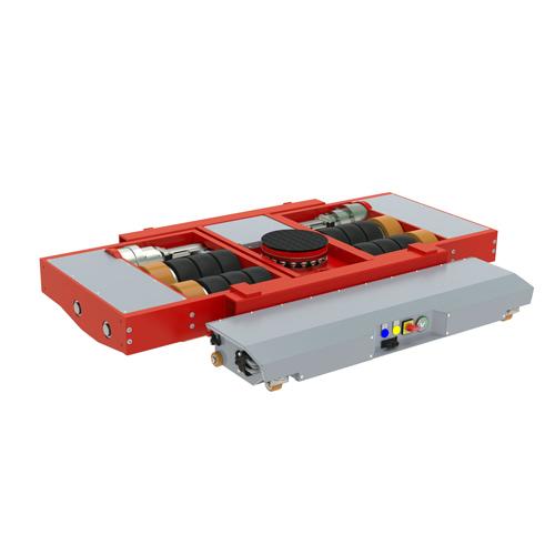 JLA-e-25 50 aangedreven transportcassette
