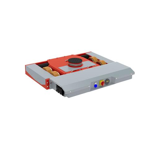 JLA-e-5 12 aangedreven transportcassette