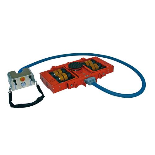 JLA p 15 30 G aangedreven transportcassette