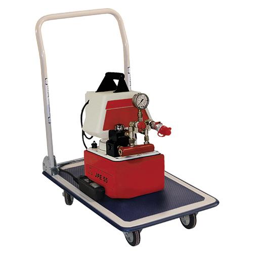 Hydraulische pomp JPE55-NVR