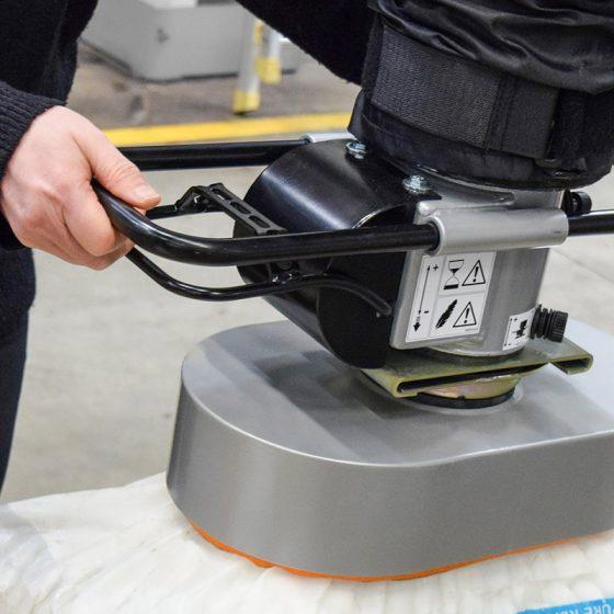 Movomech vacuumlift - Vacuumlift