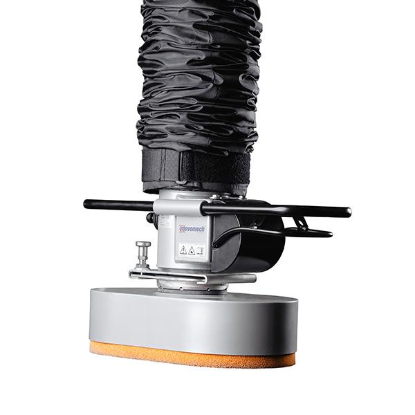 vacuumheffer tilhulp hefmiddelen